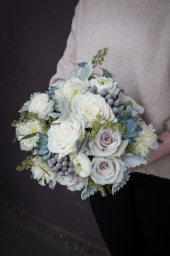 Chicago Wedding/Bridal Bouquet