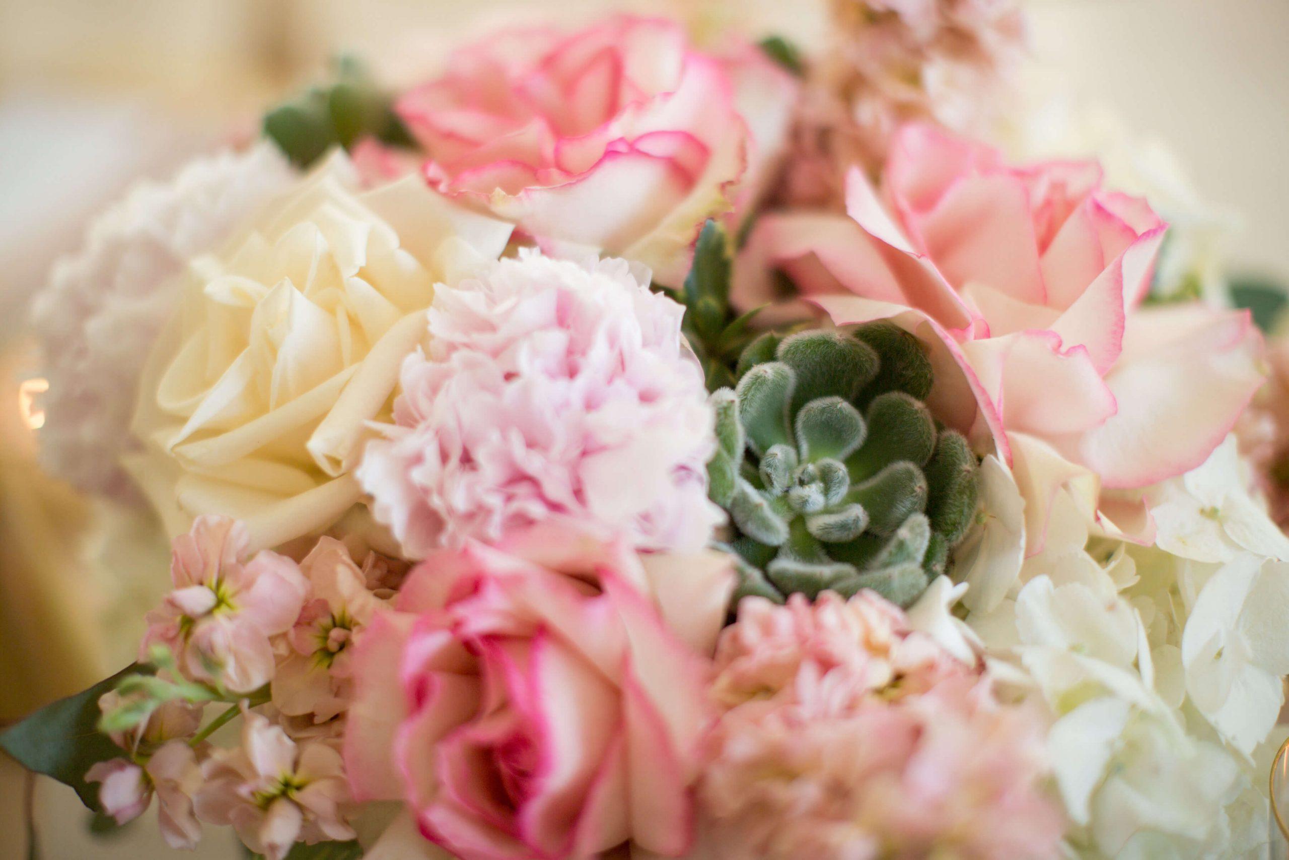 Sweet Spring Soiree at Greenhouse Loft - Alexandra Lee Photography