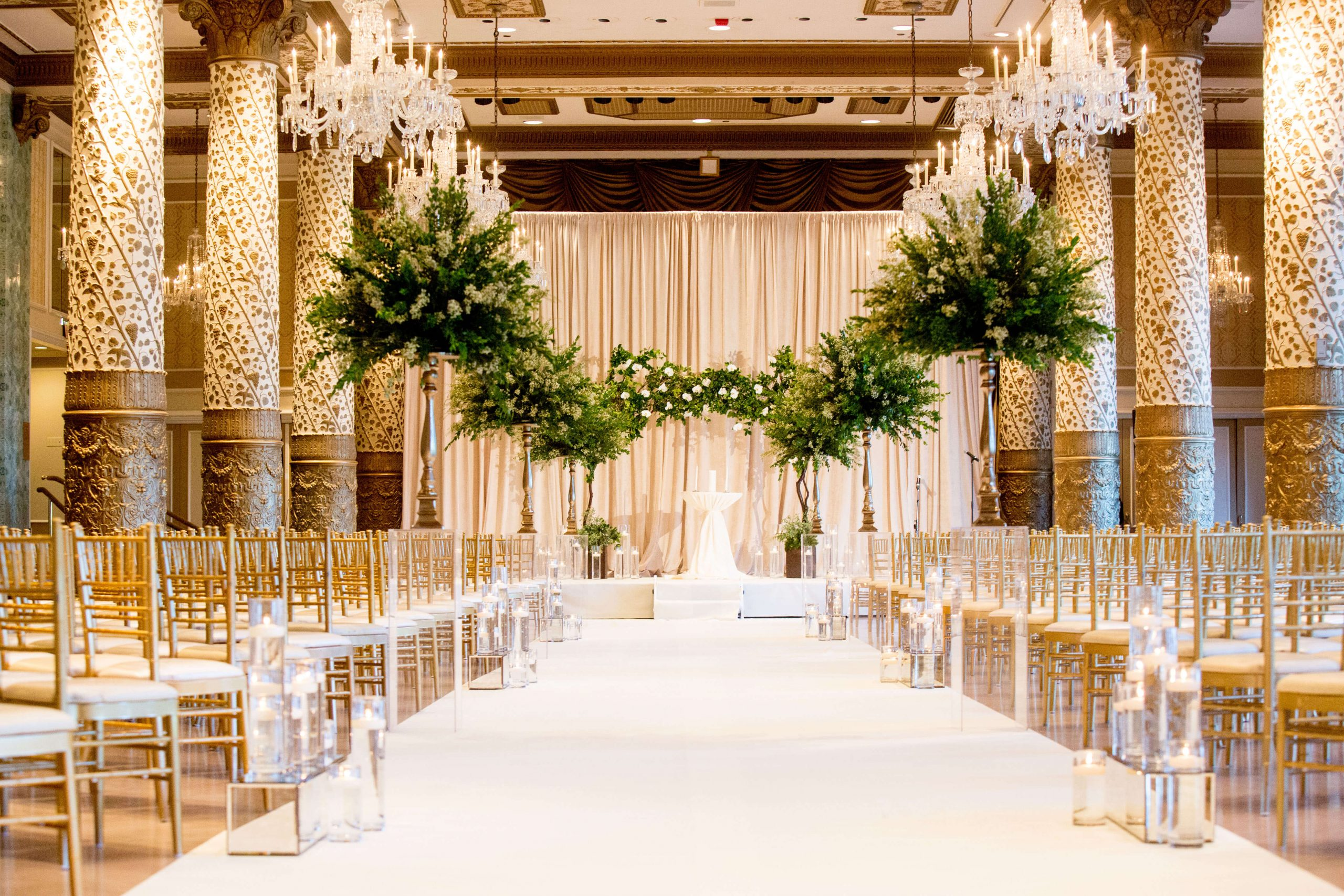 Soft Elegance at the Drake - Olivia Leigh Photography