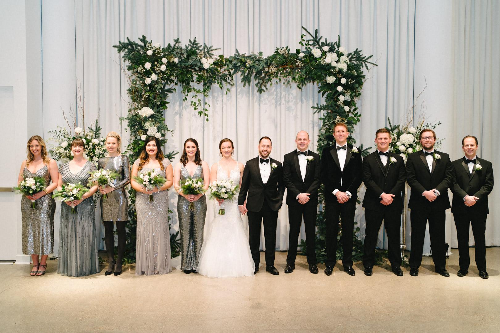 Rempel Photography NYE Wedding